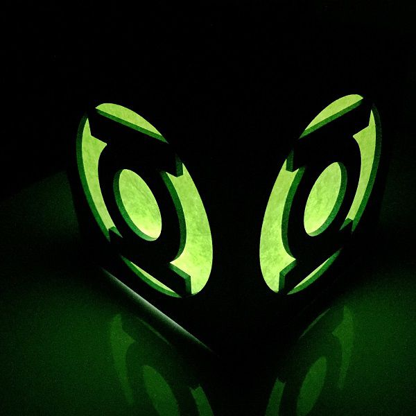 green-lantern-logo-boite-lumiere-light-box-dc-comics-decoration [600 x 600]
