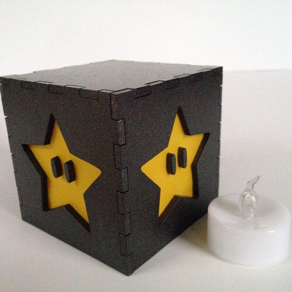 super-mario-bros-etoile-boite-lumiere-light-box-nintendo-decoration [600 x 600]