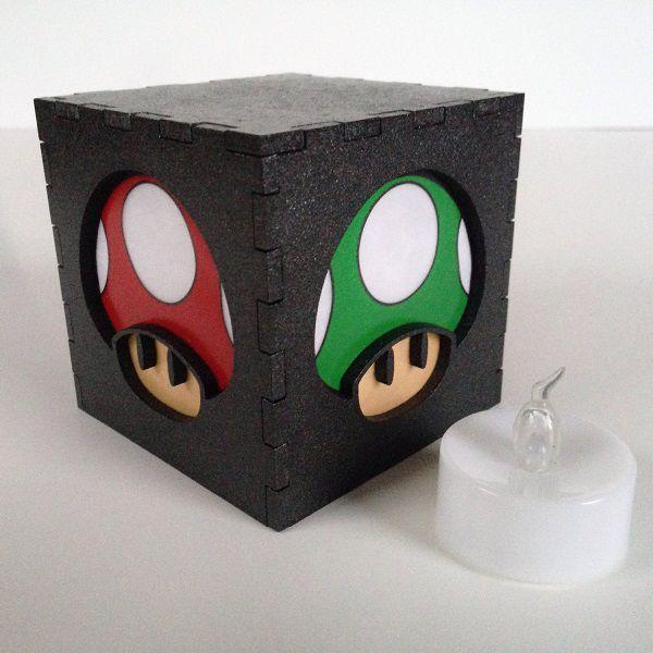 super-mario-bros-mushroom-champignon-boite-lumiere-light-box-nintendo-decoration [600 x 600]