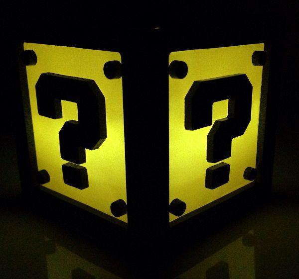 super-mario-bros-question-boite-lumiere-light-box-nintendo-decoration [600 x 561]