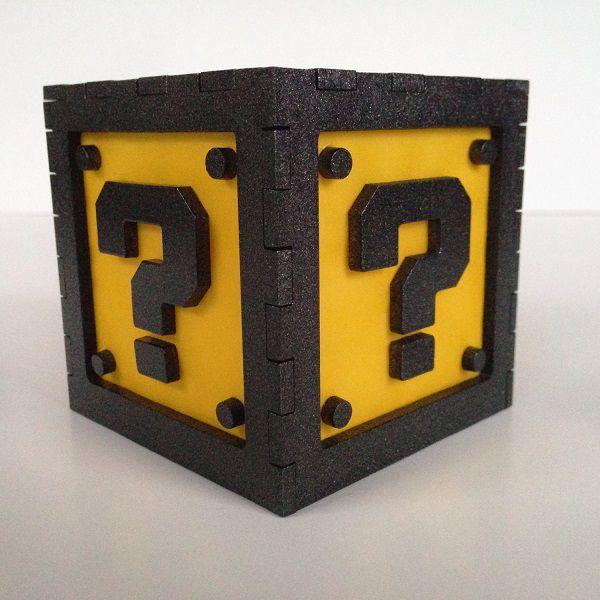 super-mario-bros-question-boite-lumiere-light-box-nintendo-decoration [600 x 600]