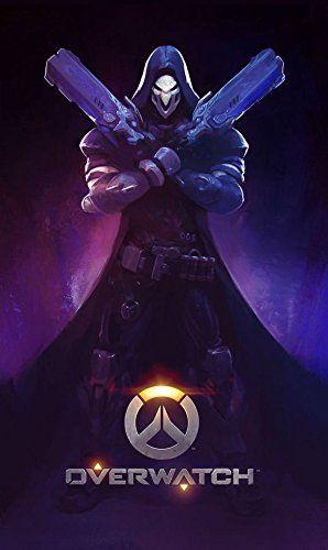 overwatch-faucheur-reaper-affiche-poster-jeu [298 x 500]