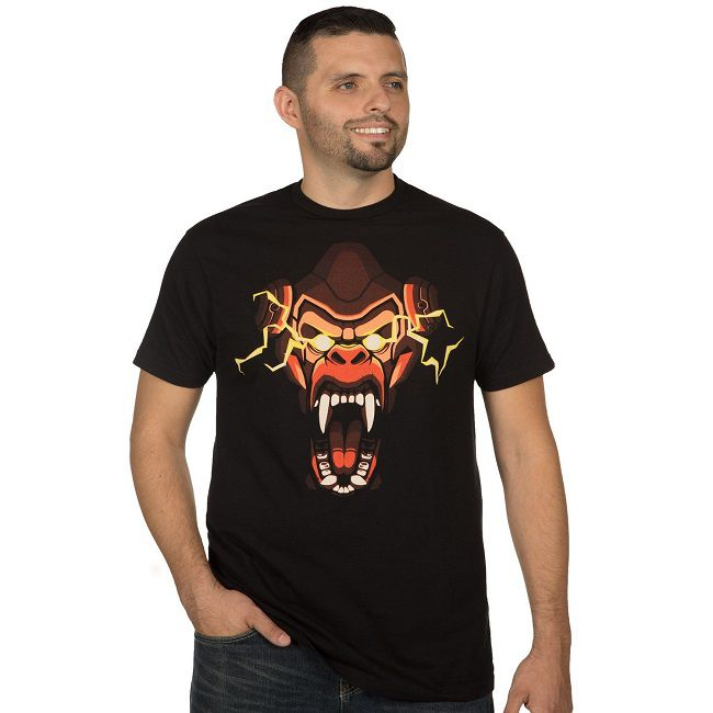 overwatch-t-shirt-winston-homme [650 x 650]