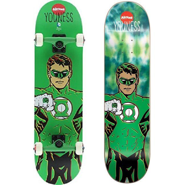 dc-comics-green-lantern-skateboard-almost-planche650-x-650