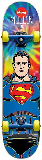 dc-comics-superman-classic-skateboard-almost-planche-rainbow-173-x-650