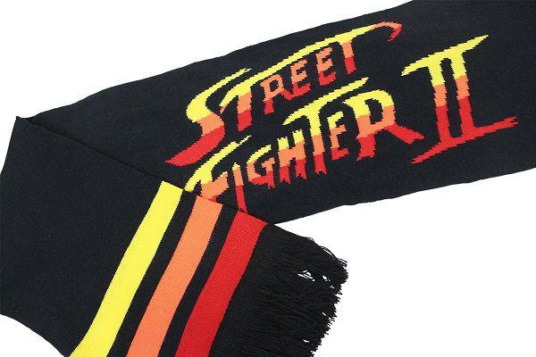 echarpe-street-fighter-2-logo-capcom-600-x-400