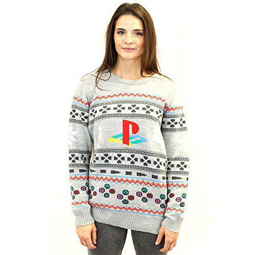 pull-noel-sony-playstation-logo-sweat-shirt-gaming-femme-500-x-500