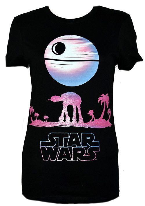 star-wars-rogue-one-t-shirt-scarif-atat-femme-500-x-710