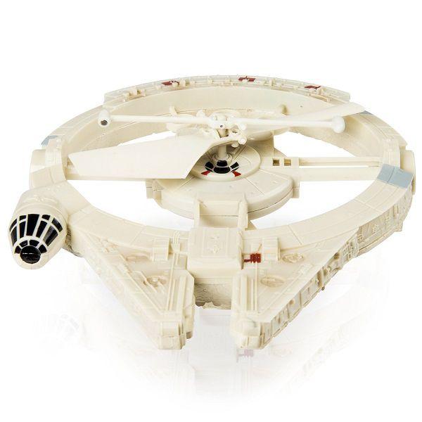 avis drone silverlit bumper