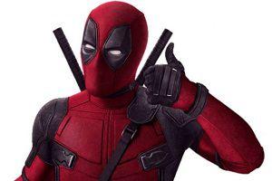 80 goodies sur le thème de Deadpool